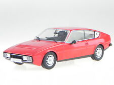 Matra Simca Bagheera 1974 rot Modellauto 124021 Whitebox 1:24