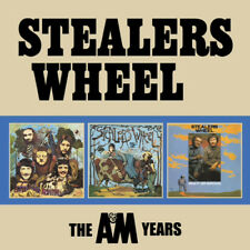 Stealers Wheel : The A&M Years CD (2017) ***NEW***