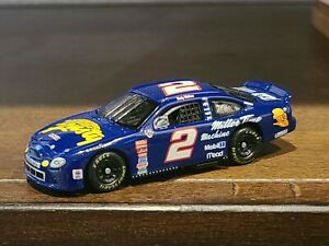 #2 Rusty Wallace Miller Lite Adventures of Rusty 1/64 1990s NASCAR Diecast Loose