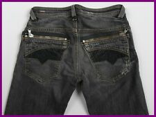 DIESEL SLAMMER 8BG 008BG JEANS 26x30 26/30 26x26,77 26/26,77 100% AUTHENTIC