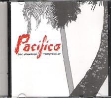 "PACIFICO-RARO CDs PROMO""DAL GIARDINO TROPICALE"""