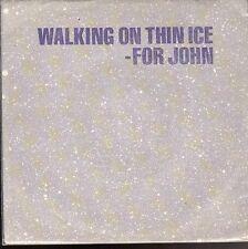 5524  YOKO ONO  WALKING ON THIN ICE