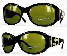 Giorgio armani gafas de sol/Sunglasses ga433/s 086 8u 60 [] 18 nonvalenz/291