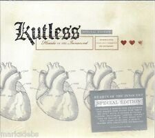 Kutless-Hearts Of The Innocent Special Edition CD+DVD FREE SHIPPING (New-Sealed)
