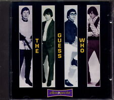 THE GUESS WHO - A RETROSPECTIVE (18 HITS)
