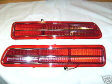 1969 CAMARO RS Chevrolet LED TAIL LIGHT Retrofit KIT W/free LED no Load FLASHER