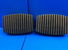 Volvo PV 544 , 444 and Duett 445 210 Rubber pad Clutch/brake  Set of two NEW