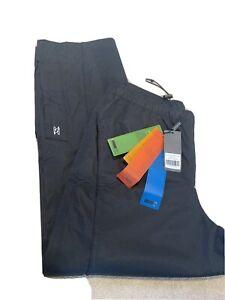 Stuburt Ladies Sport LiteWaterproof Trousers - Black Size Medium ,
