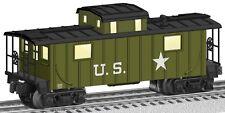 Lionel U.S. Caboose # 6-84780