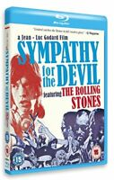 Sympathy For The Devil [Bluray] [DVD]