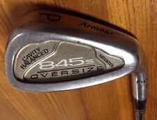 Tommy Armour 845s Oversize P wedge RO Steel Right Handed