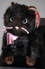 Ty Beanie Baby ~ HEIRESS the Cat ~ MINT with MINT TAGS ~ RETIRED