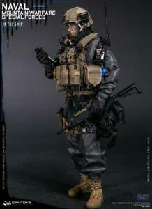 DAMTOYS DAM 78051 1/6th Solider Figure Naval Mountain Warfare Special Forces
