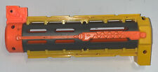 Nerf N-Strike Recon CS-6 Yellow Front Barrel Extension Part Only Accessory