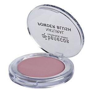 Benecos Natural & Organic Powder Blush Mallow Rose 5.5g