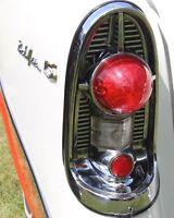 1956 Chevy BelAir Chevrolet PhotoArt Pro PhotoStock Classic Car Var Size Bel Air