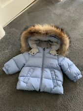 Moncler Baby Boy Coat