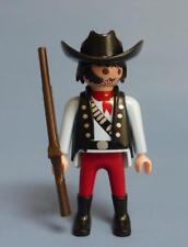Playmobil Western Cowboy / Male Figure & Accessories adventure wild west sets