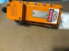 Valmet, Consistency Transmitter, PULP-EL HL 2W 2P