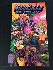Wild C.A.T.S Compendium TPB Trade Graphic Novel