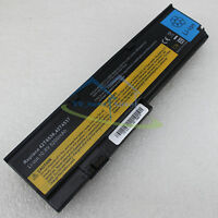 Battery for IBM Lenovo ThinkPad X200 X200S X201 X201S X201i 42T4650 43R9254