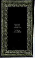Maurice Druon - Oeuvres complètes de Maurice Druon Tome XXIII Au pas de la vie T