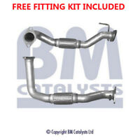 Fit with KIA SPORTAGE Exhaust Connecting Link Pipe 50214 2.0L (Fitting Kit Inclu