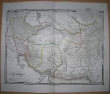 1850 Spruner historical map PERSIA (#13)