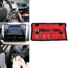 20Pcs Universal Audio DVD Panel Removal Car Auto Dash Door Radio Trim Tools Kit