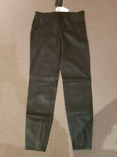 1c49b939 Zara Leather Pants for Women for sale | eBay