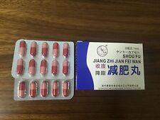 1*Jian Fei Wan Slimming Pills,reduce fat,Fat Weight loss,defatting pill,belly in