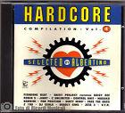 HARDCORE COMPILATION VOLUME 4 vol By Albertino & Giuseppe 1993 **COME NUOVO**