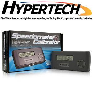 Hypertech 752503 Speedometer Calibrator 2006-2017 Dodge Ram 1500-3500 Diesel