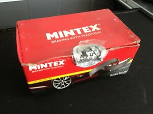 Mintex MFR453 Brake Shoe Set