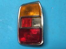 Toyota Corolla Sprinter KE10 KE11 KE12 Left Tail Light with Chrome Bezel NOS