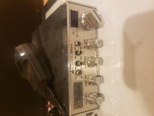 Vintage Cobra 40 Channel CB Radio Mobile Transceiver Model 25GTL with Mic