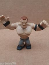 WWE Rumblers JOHN CENA Grey Pants Black Wristbands LOOSE