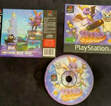 Spyro Year Of The Dragon - Jeu Playstation PS1