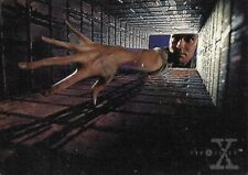TOPPS TRADING CARD<>THE X FILES<># 53