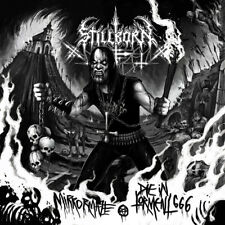 Stillborn  – Mirrormaze & Die In Torment 666 (CD)
