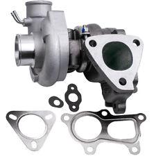 for Mitsubishi Pajero Montero 4D56 2.5L TD04-11B 02500 oil Turbo Turbocharger