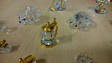 SWAROVSKI Elements the most Stunning Collection! Crystal Ornaments 39 piece gift