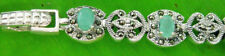 Emerald 19 - 19.99cm Fine Bracelets