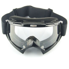 Moto Scooter Vélo Motocross Enduro Protection Adulte Lunettes de Casque Goggle
