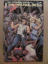 Walking Dead #161 Image Comics Art Adams Variant Robert Kirkman 9.6 Near Mint+