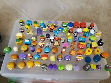 New ListingGrossery Gang Lot Of 75 + misc figures and other parts