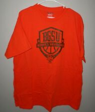 Bowling Green Falcons University tee Xl women's basketball Bgsu Ohio T shirt