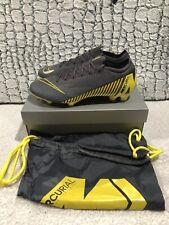 NEW Nike Mercurial Vapor 12 Elite FG Soccer Cleats ACC AH7380 070 Men Size 10.5