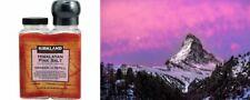 Kirkland Himalayan Pink Salt 2 X 13 oz Bottle W/ Grinder-KOSHER PARVE-free ship