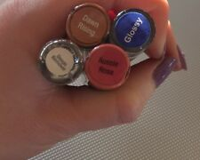 lipsense lot new dawn rising and aussie rose gloss and remover